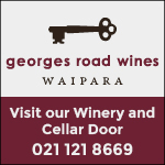 Georges Roadwines