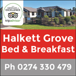 Halkett Grove Bed and Breakfast