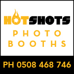 Hot Shot Photobooth