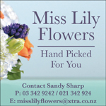 Miss Lilly Flowers